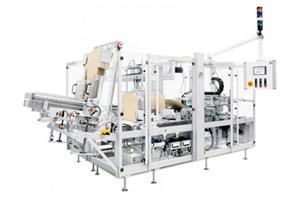 Verpakkingsmachines voeding